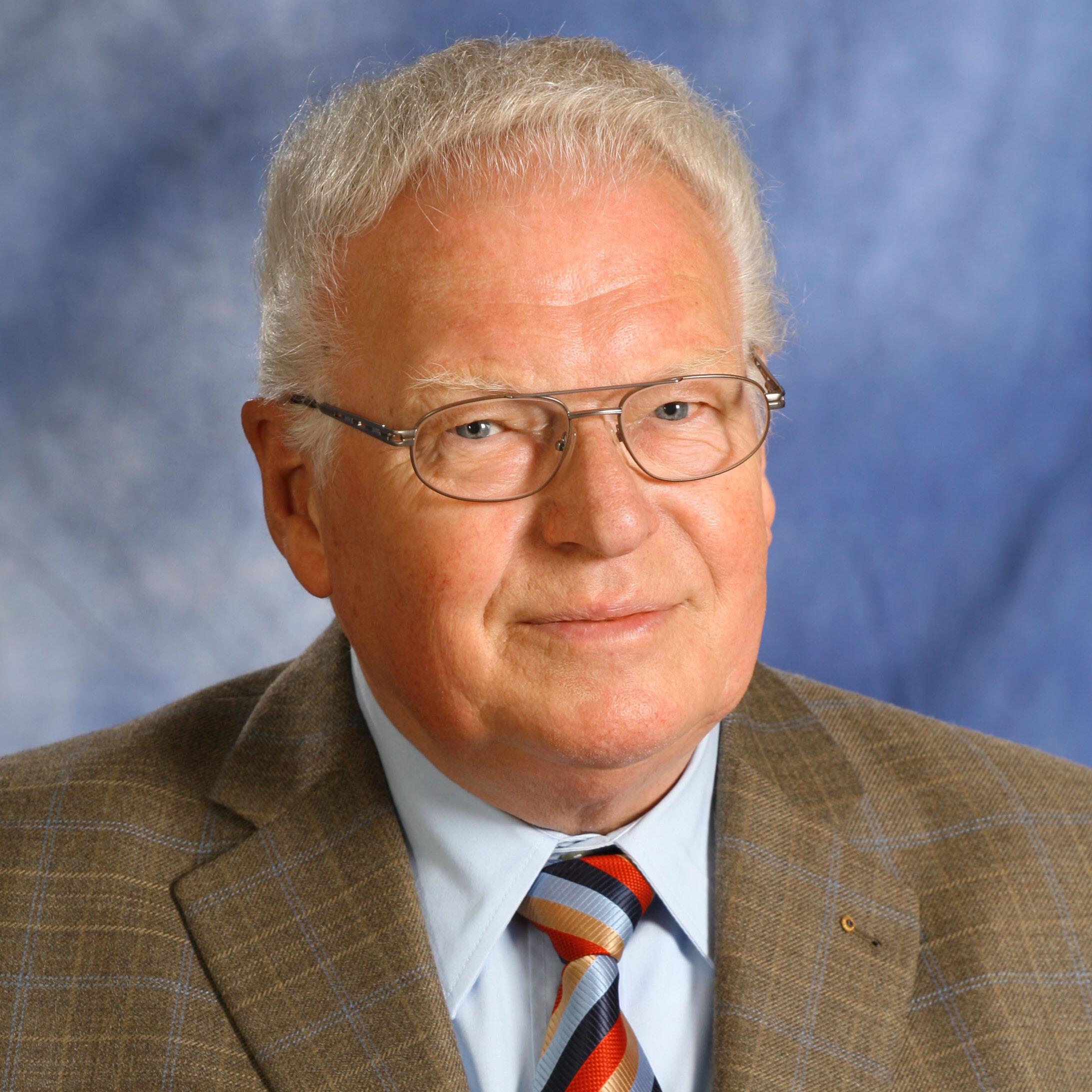 Klaus Meyer Stv. Vorsitzender Senioren-Union Langen/Wurster Nordseeküste