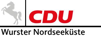 CDU Wurster Nordseeküste