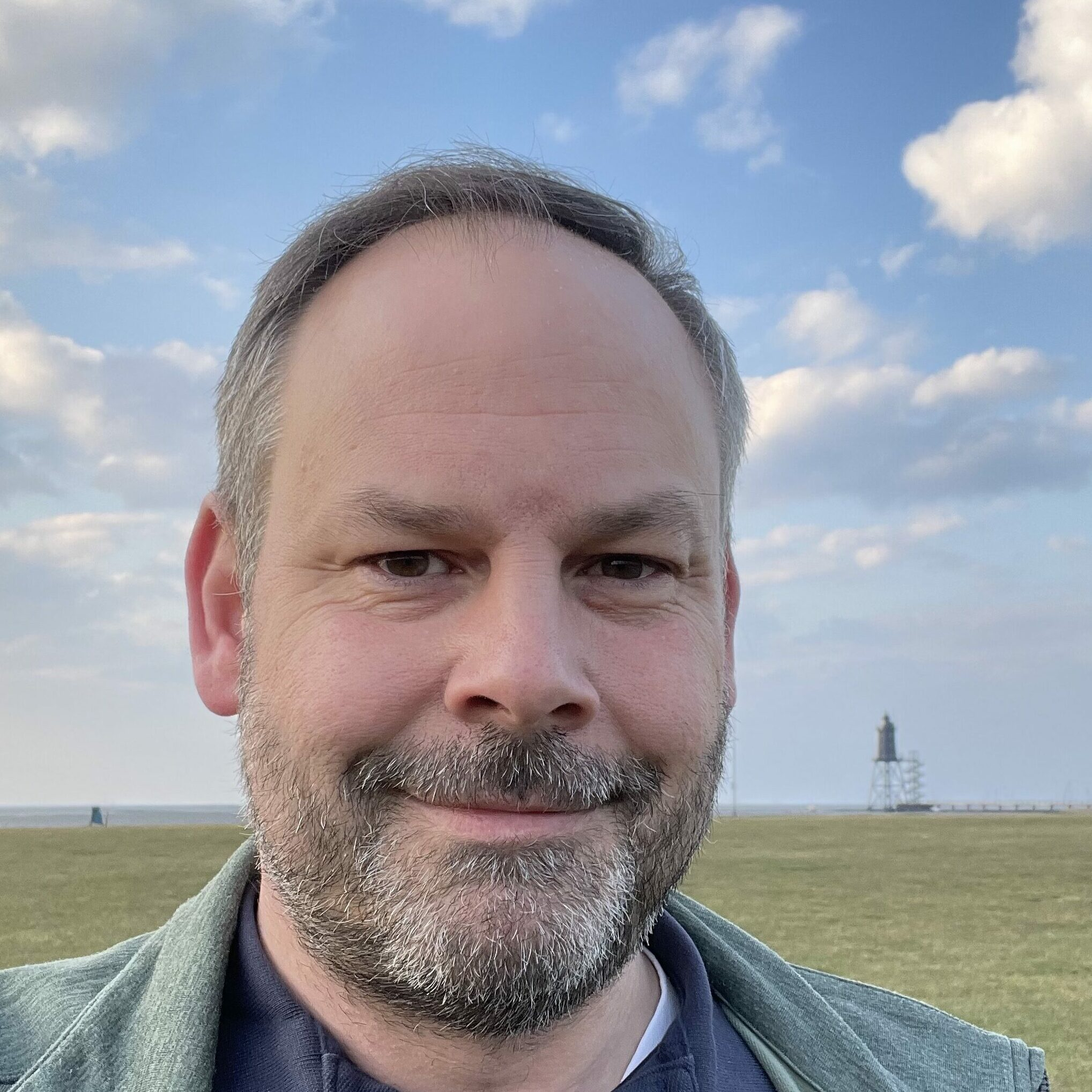 Fraktionsvorsitzender Jörg-Andreas Sagemühl