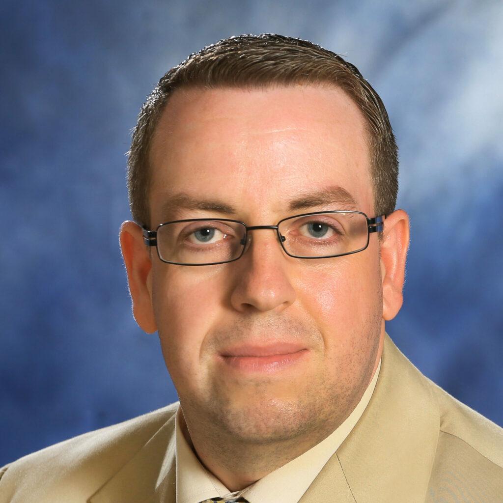 Marco Witthohn Vorsitzender CDU Nordholz